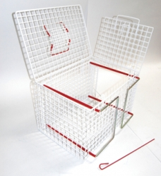 MDC Crush Cage