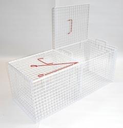 MDC Hospitalisation Cage