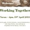 Working Together - Athlone & Navan