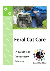 Feral Cat Care Cover