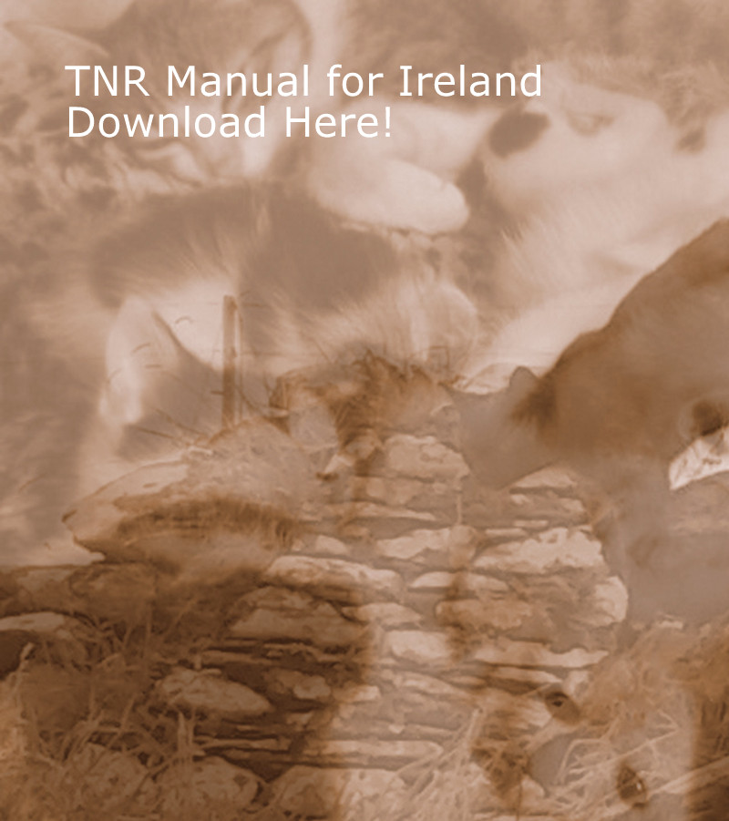TNR Manual - Download!